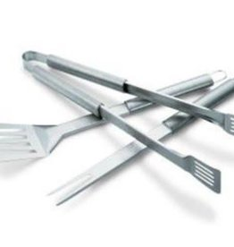 stainless steel tool set of 3