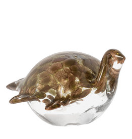 schildpad sidney bruin 17 cm