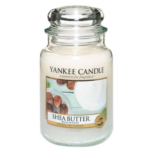 Shea butter large jar