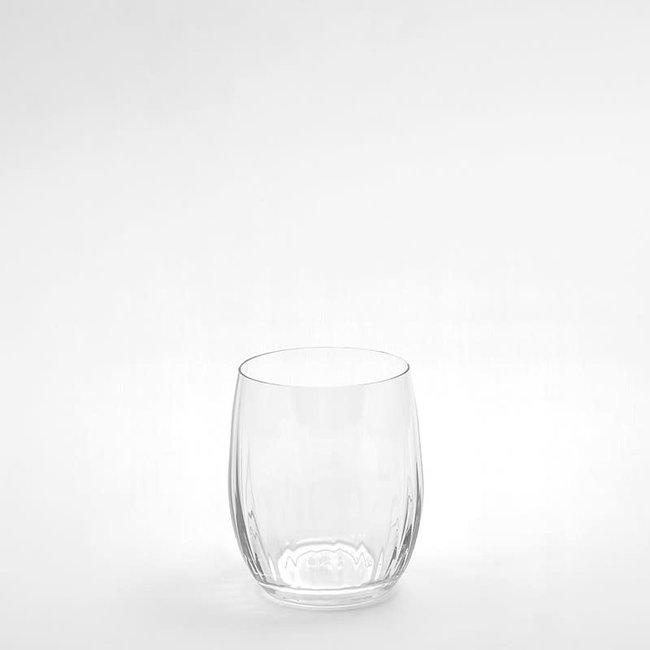 Waterglas waterfall 300 ml
