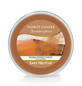 Yankee Candle Warm dessert wind