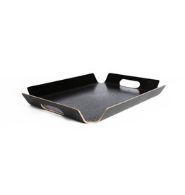 Tray willow black