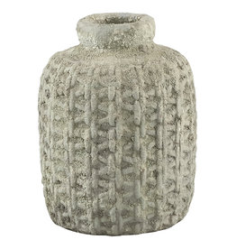 Linny light green ceramic S