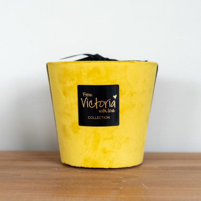 From Victoria with love From Victoria with love velvet yellow medium