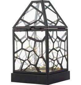 Sirius Alfred Magnum lantern zwart H 39 /40 leds