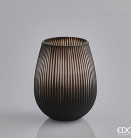 EDG Vaas bomb righe H25D21 Brown