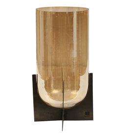 PTMD faber brass windlicht