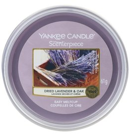 Yankee Candle Dried lavender & oak scenterpiece cup