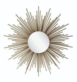 Spiegel amaro sun gold 81 cm