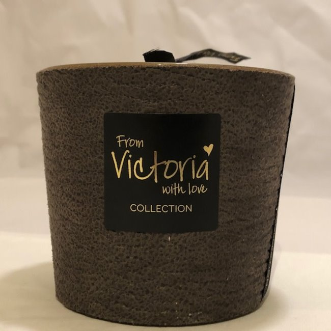 From Victoria with love Victoria Elephant grey  smal
