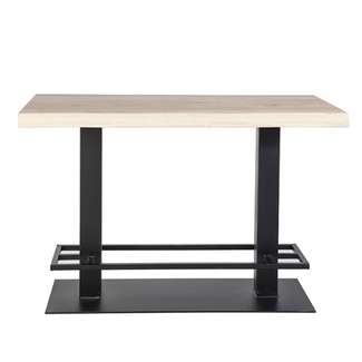 Eleonora countertafel  naturel eik