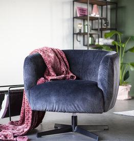 fauteuil Jaimey. antracite adore
