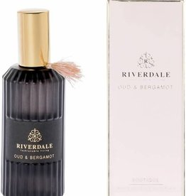 riverdale Roomspray Boutique roze 100 ml