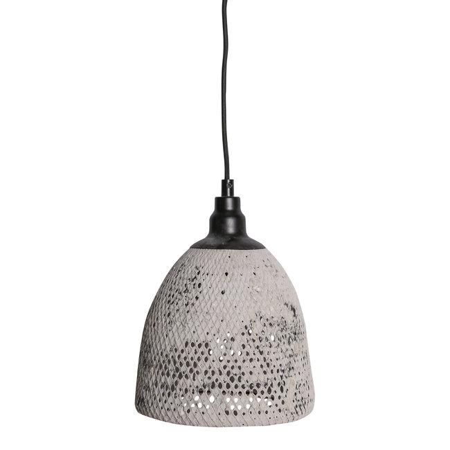 Giza grey paper pendant  hanging lamp