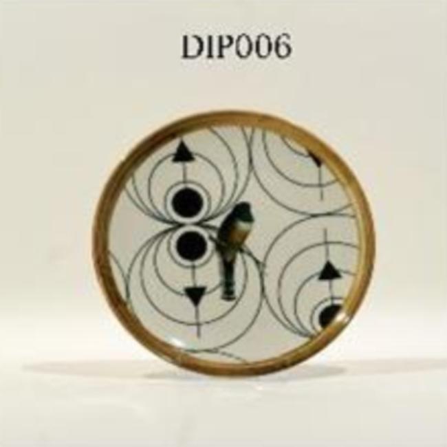 Bord 19 cm DIP006