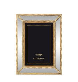 Riverdale Fotolijst Toronto goud 10x15 cm