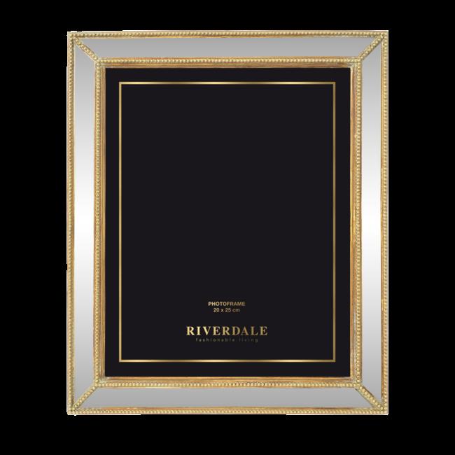 Fotolijst Toronto goud 20x25 cm
