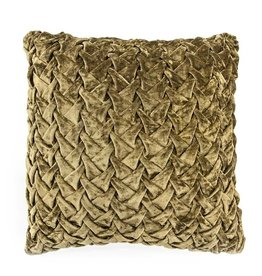 Byboo Pillow allen 45x45 green