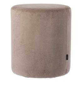 Riverdale Poef Chelsea grey 50 cm