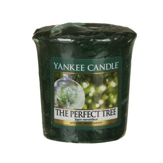 Yankee Candle The perfect tree votive