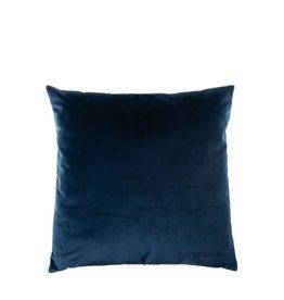 Riverdale Kussen Chelsea dark blue 45x45
