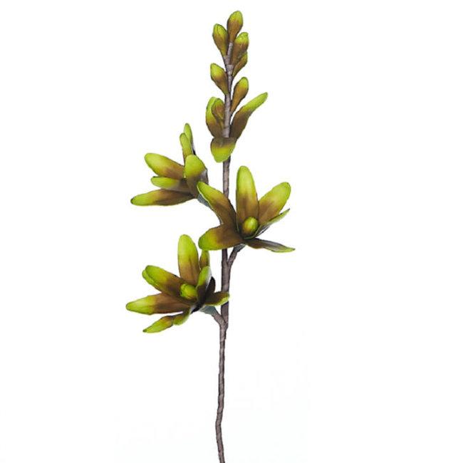 Flower green  95 cm