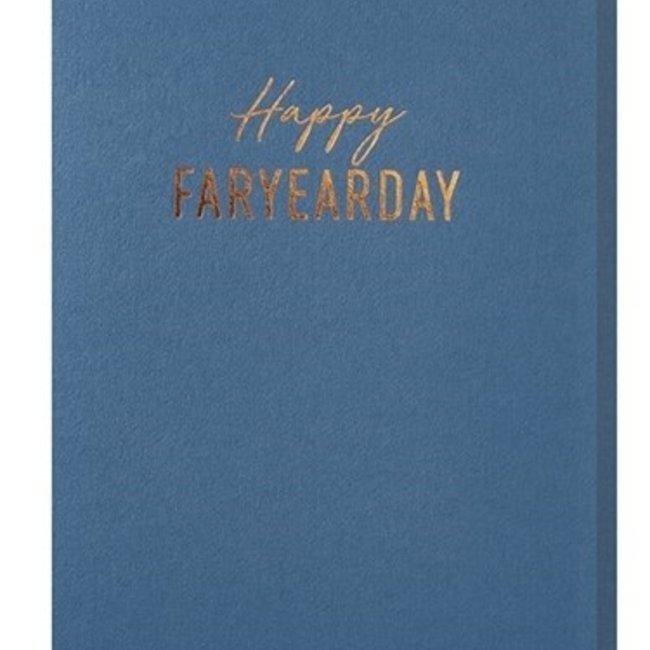 Happy faryearday
