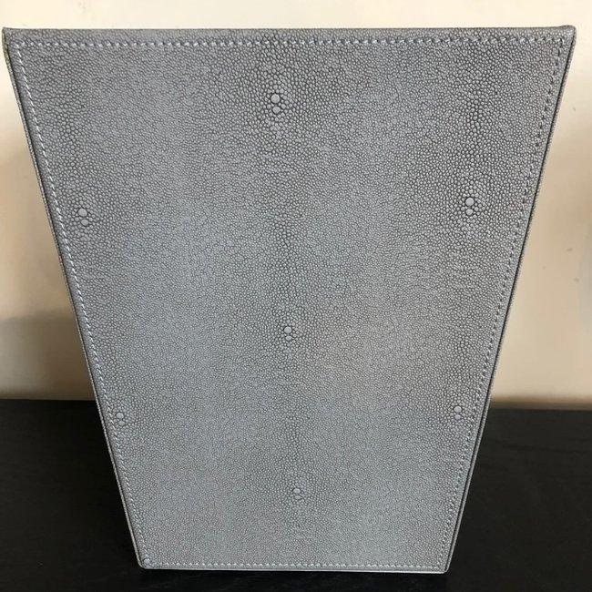 papiermand grijs