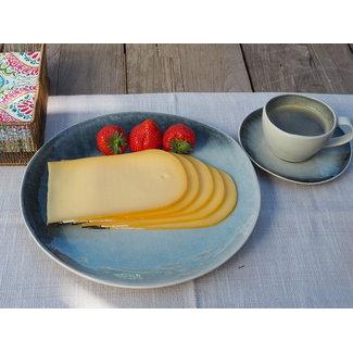 Trendy & Cosy jacinto green dessertbord D21