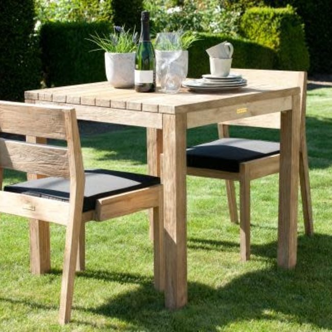Biarritz outoor table top 3 cm