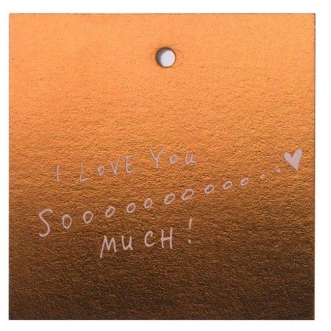 love yah soo much