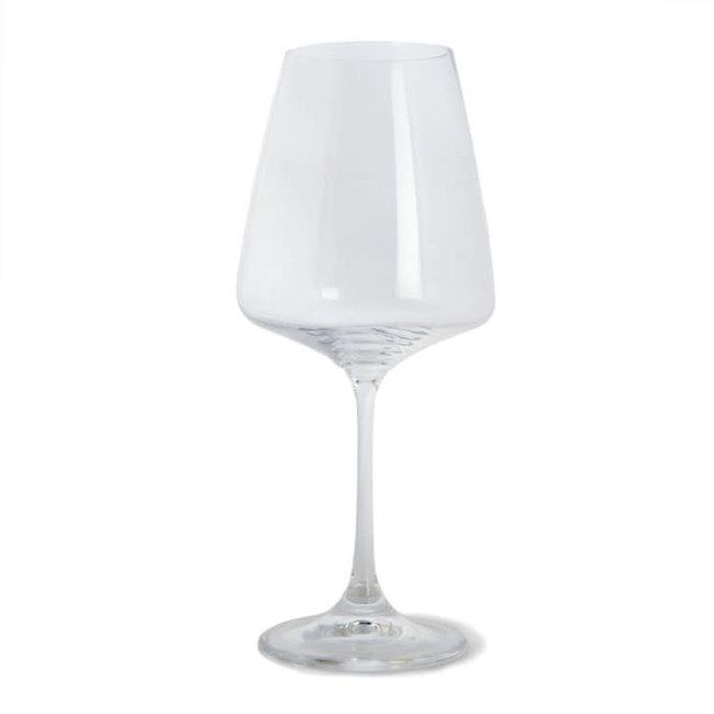 Glas red wine Naomi