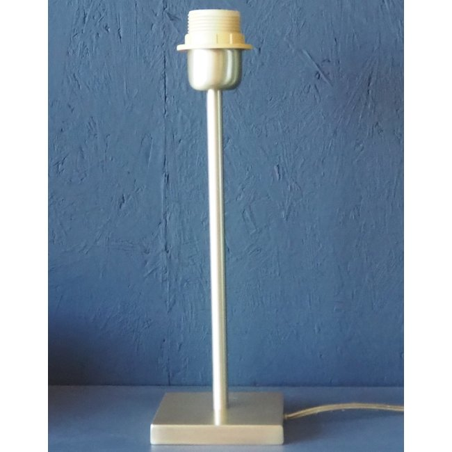 Tafellamp metaal H 30