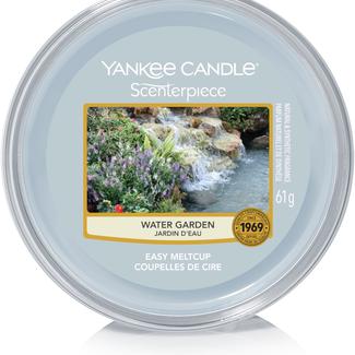 Yankee Candle Water Garden meltcup