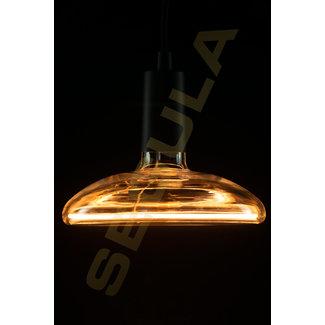 Segula Led floating Reflektor clear 2200 K-8 W -CRI+90-R200