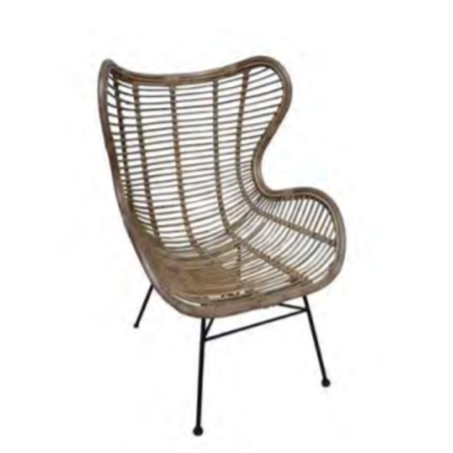 Bergamo fauteuil