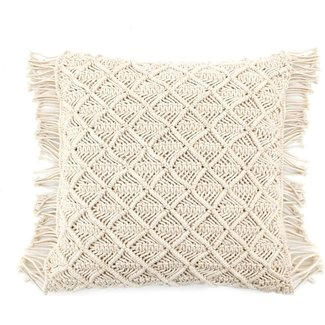 Riverdale Pillow chief 50x50 natural
