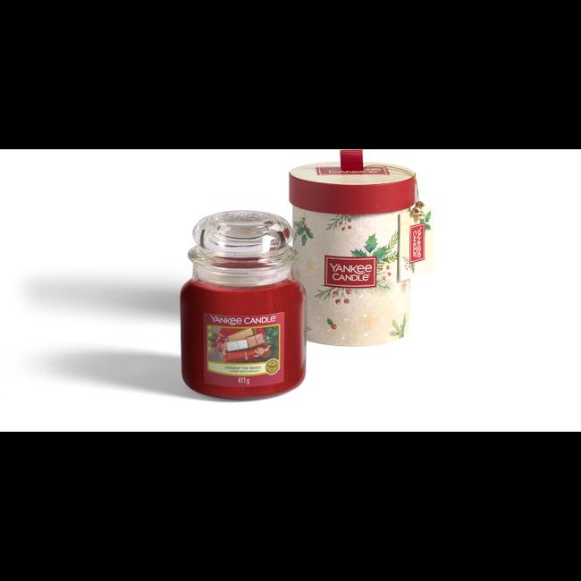 Yankee Candle Magical Morning 1 medium jar