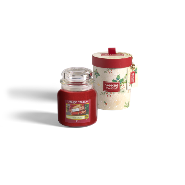 Yankee Candle Magical Morning 1 medium