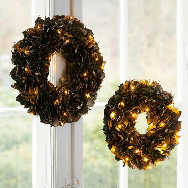 Amanda Wreath dia 35 cm