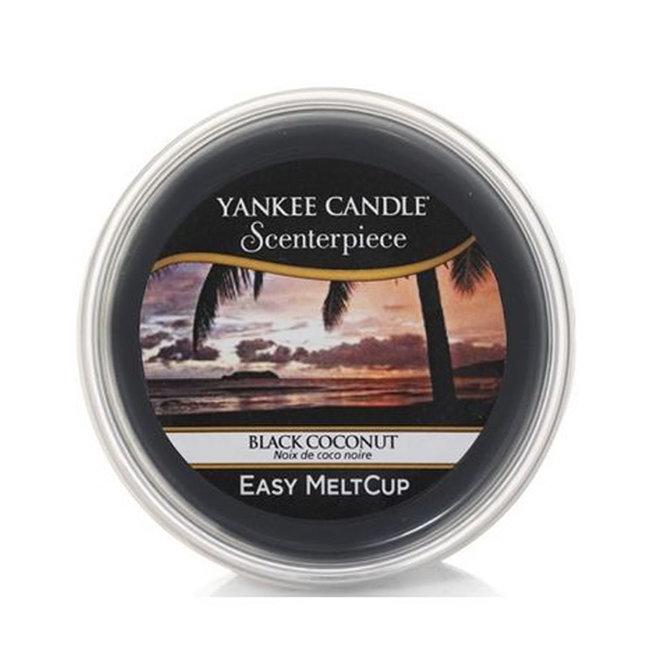 Yankee Candle Black coconut scenterpiece