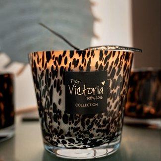 From Victoria with love Victoria bruin medium