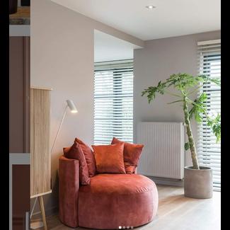 Passe Partout pastille lounge  vintage velvet blush lsa1608