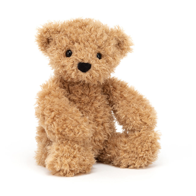 jellycat limited Theodore Bear small