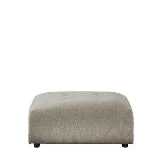 Riverdale hocker max 95 cm grijs