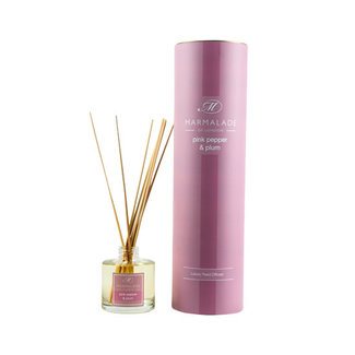 marmade of London Pink Pepper & Plum reed diffuser 100 ml