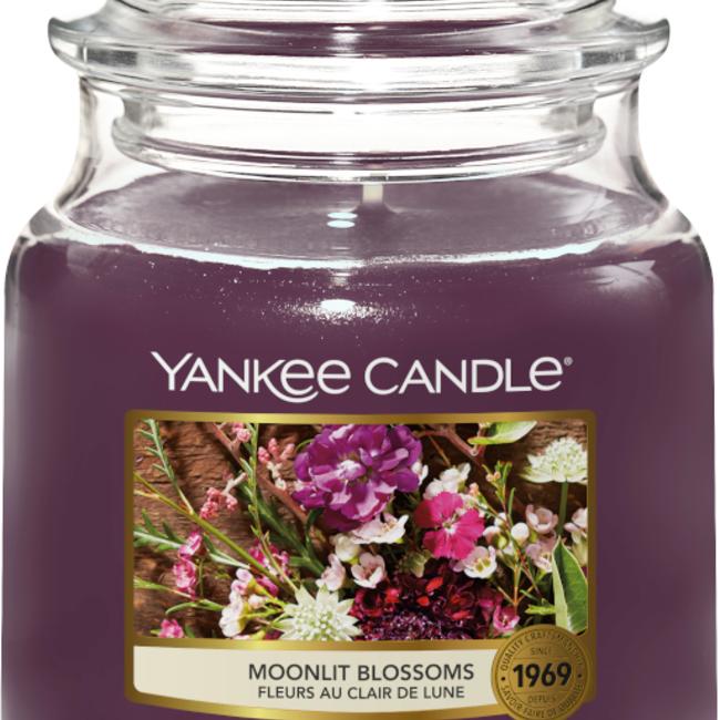 Moonlit Blossoms Medium jar