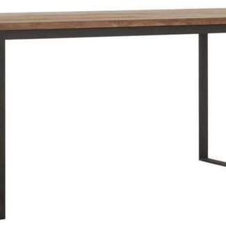 DTPHOME Dining table rectangular 78x225x100