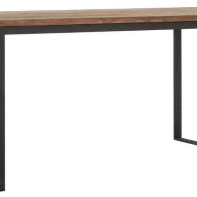 Dining table rectangular 78x225x100