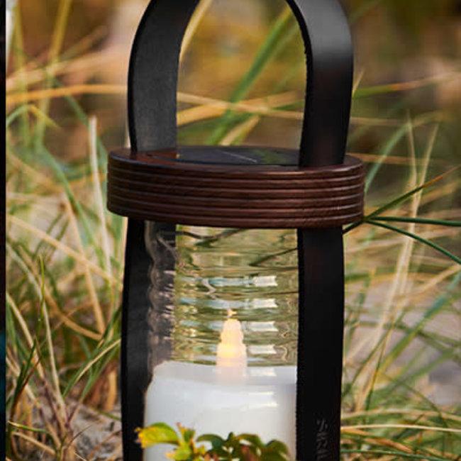 Aston solar lantern dia 12 xH26,5